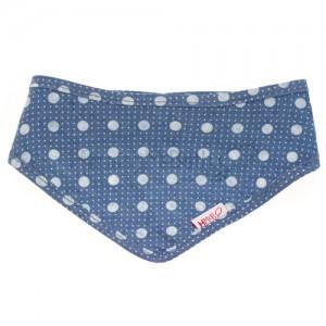 dog-bandana-denim-dots jpg